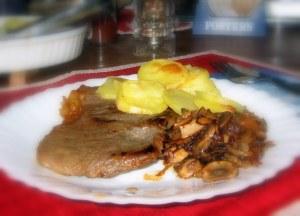Roastbeef z jurčkoslawi